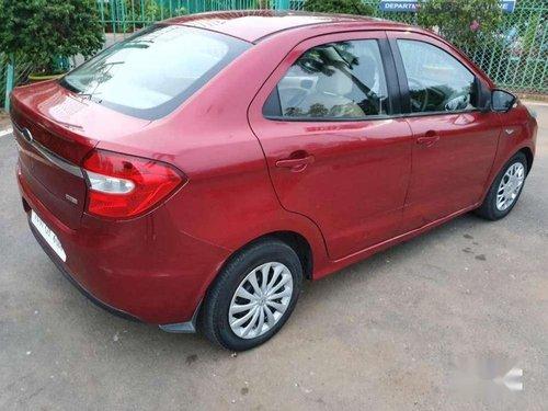 Used 2015 Figo Aspire  for sale in Hyderabad