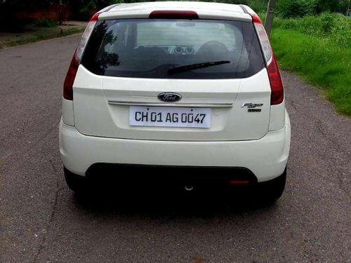 Used 2011 Figo Diesel ZXI  for sale in Chandigarh-3