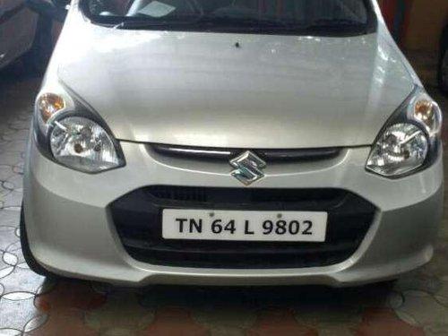 Used 2016 Alto 800 LXI  for sale in Madurai