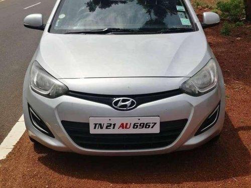 Used 2012 i20 Magna 1.4 CRDi  for sale in Tiruchirappalli