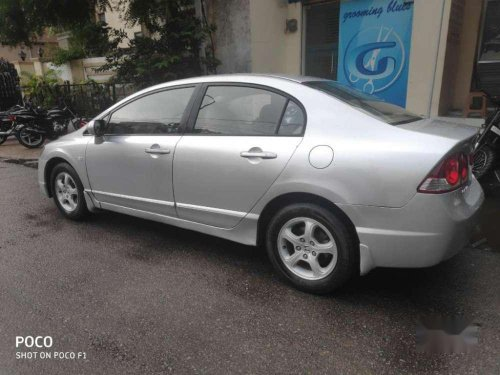 Used 2007 Civic  for sale in Hyderabad