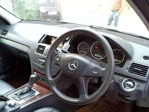 Used 2010 C-Class 220 CDI AT  for sale in Hyderabad