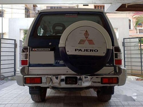 Used 2008 Pajero  for sale in Hyderabad