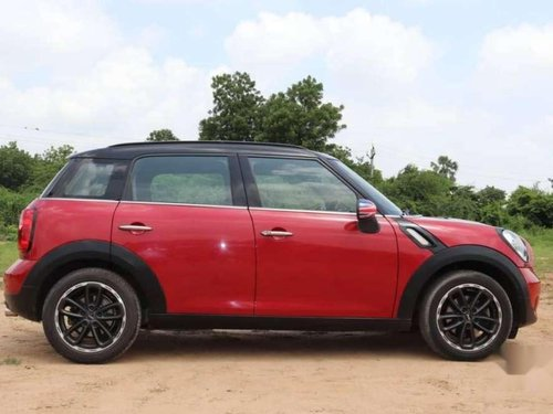 Used 2017 Countryman Cooper D  for sale in Ahmedabad