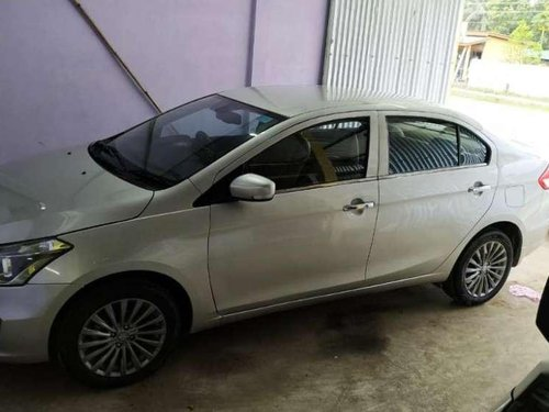 Used 2017 Ciaz  for sale in Guwahati