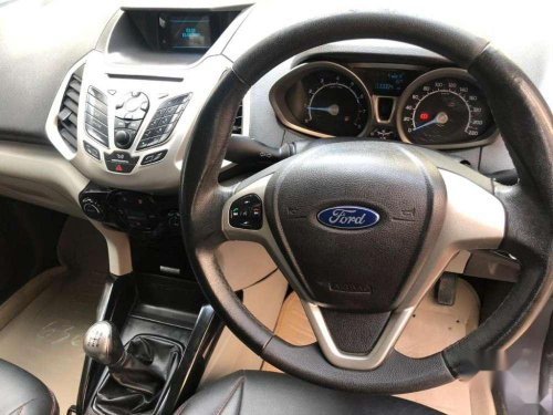 Used 2013 EcoSport  for sale in Chennai