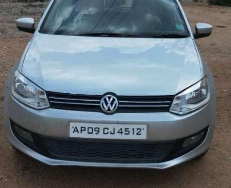 Used 2012 Polo  for sale in Hyderabad-3