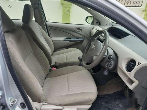 Used 2015 Etios GD SP  for sale in Nagar