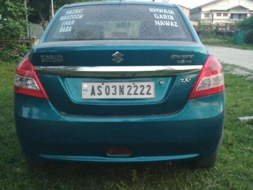 Used 2013 Swift Dzire  for sale in Tezpur
