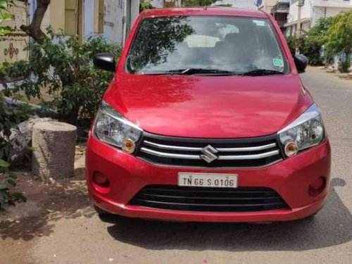 Used 2016 Celerio VXI  for sale in Tiruppur