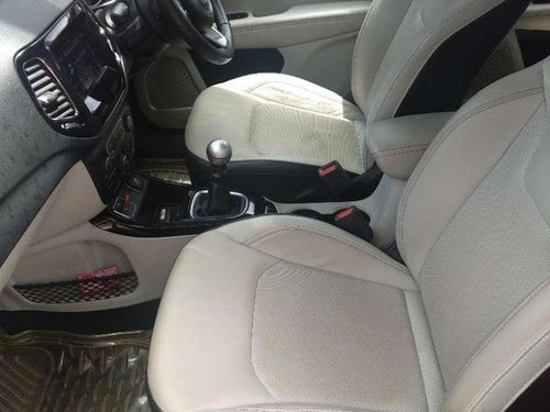 Used 2017 Compass 2.0 Limited  for sale in Kottayam