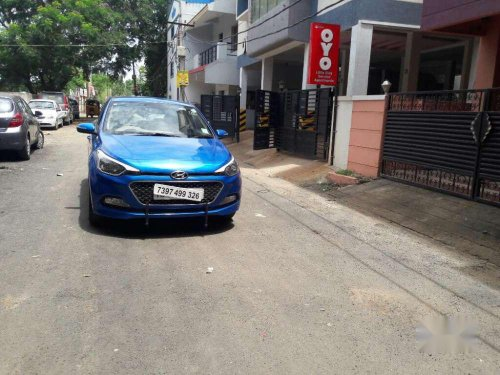 Used 2018 i20 Sportz 1.2  for sale in Chennai-9