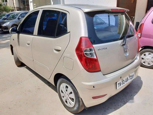 Used 2009 i10 Sportz 1.2 AT  for sale in Chennai