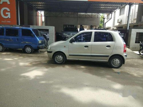 Used 2007 Santro Xing GLS  for sale in Coimbatore