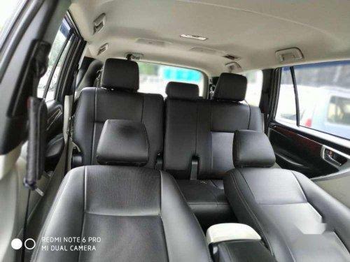 Used 2016 Innova Crysta  for sale in Bhiwandi