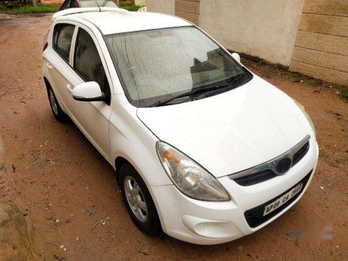 Used 2010 i20 Sportz 1.4 CRDi  for sale in Hyderabad
