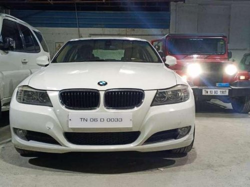 Used 2010 3 Series 320d Highline  for sale in Chennai