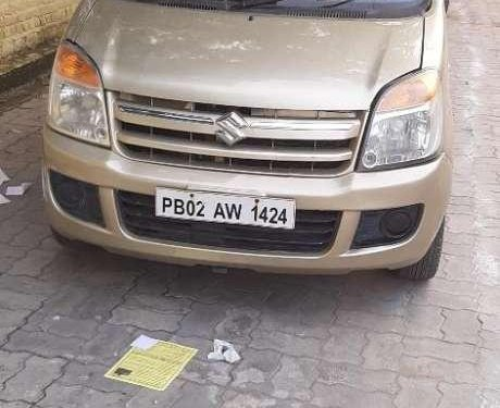 Used 2007 Wagon R LXI  for sale in Amritsar
