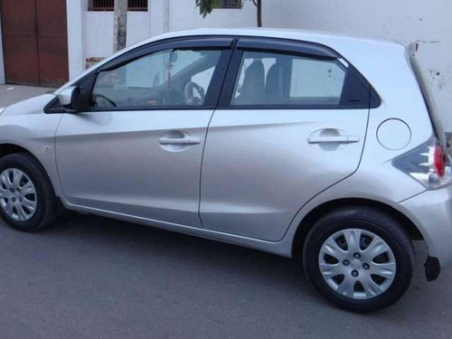 Used 2014 Brio S MT  for sale in Firozabad
