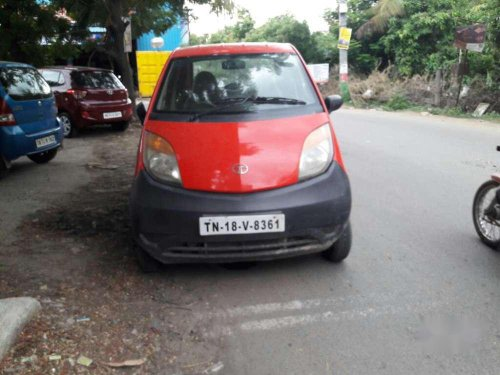 Used 2012 Nano CX  for sale in Chennai