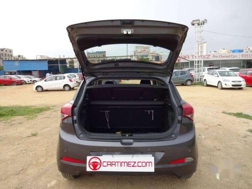 Used 2016 i20 Sportz 1.2  for sale in Hyderabad