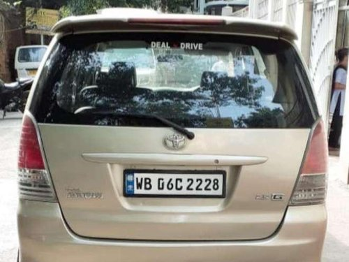 Used 2009 Innova  for sale in Kolkata
