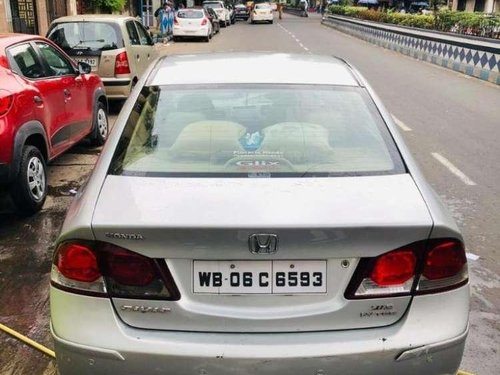 Used 2010 Civic  for sale in Kolkata