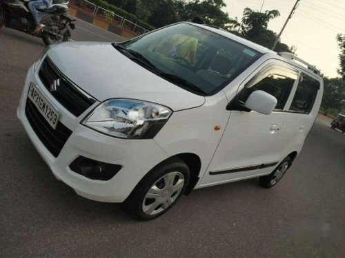 Used 2018 Wagon R VXI  for sale in Visakhapatnam