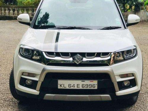 Used 2017 Vitara Brezza ZDi  for sale in Kottayam