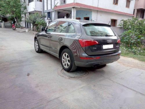 Used 2012 TT  for sale in Hyderabad