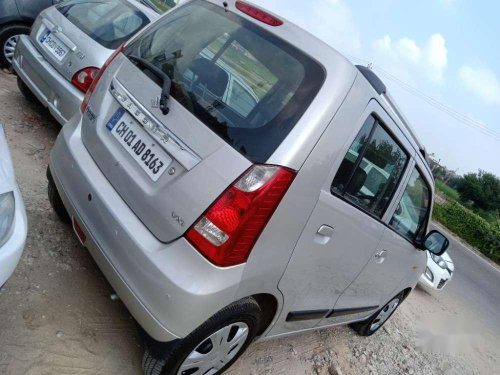 Used 2010 Wagon R VXI  for sale in Chandigarh-3