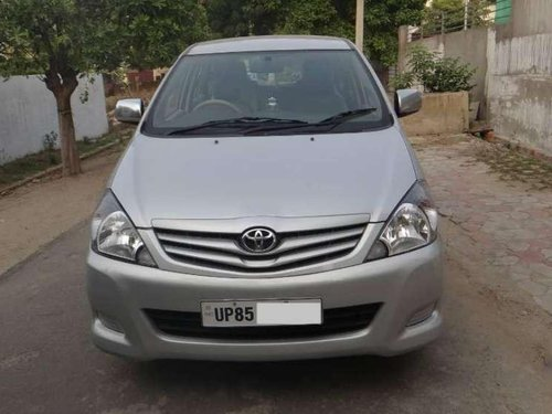 Used 2012 Innova  for sale in Mathura