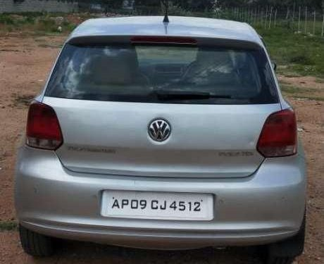 Used 2012 Polo  for sale in Hyderabad-7