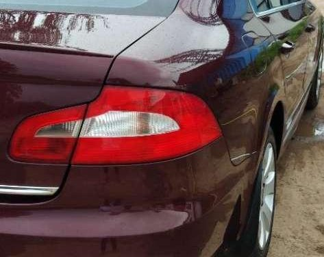 Used 2013 Superb Elegance 2.0 TDI CR AT  for sale in Pune