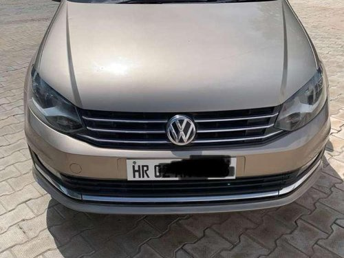 Used 2015 Vento  for sale in Chandigarh