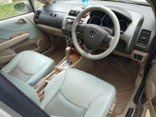 Used 2007 City ZX GXi  for sale in Kollam
