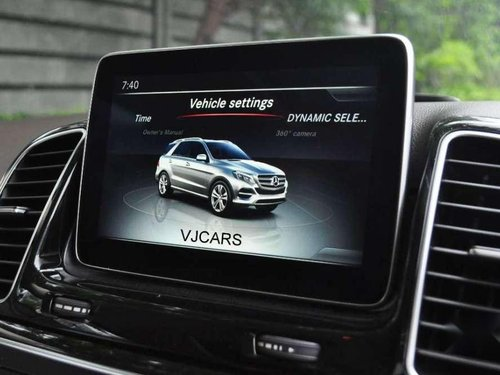 Used 2016 GLE  for sale in Coimbatore
