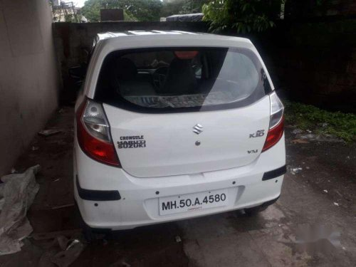 Used 2015 Alto K10 VXI  for sale in Sangli