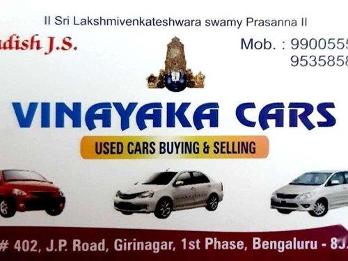 Used 2015 Etios GD SP  for sale in Nagar