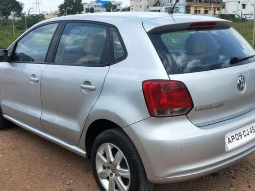 Used 2012 Polo  for sale in Hyderabad-0