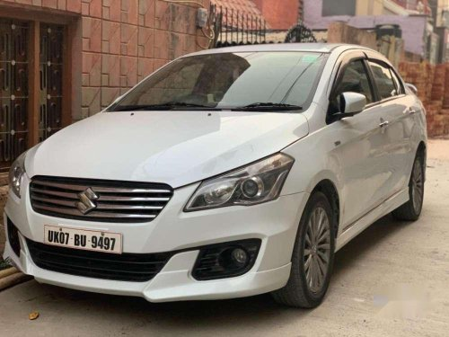 Used 2017 Ciaz  for sale in Ghaziabad