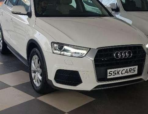 Used 2016 TT  for sale in Lucknow