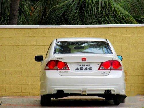Used 2008 Civic  for sale in Ramanathapuram
