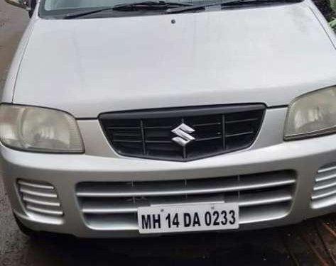 Used 2011 Alto  for sale in Sangli
