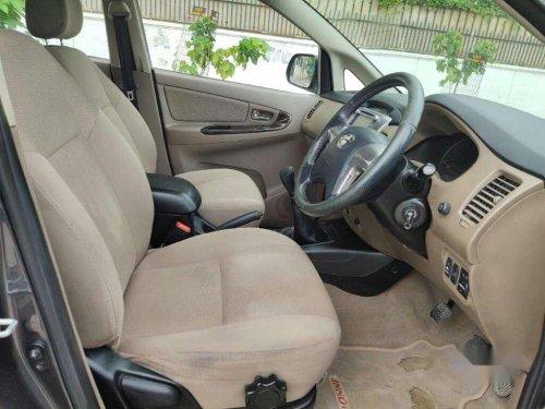 Used 2016 Innova 2.5 VX 7 STR  for sale in Hyderabad