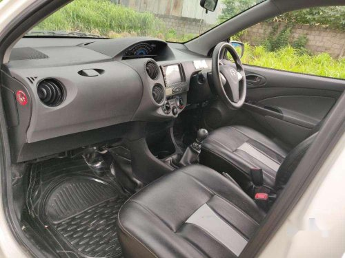 Used 2018 Etios GD  for sale in Hyderabad