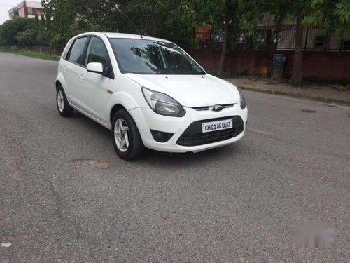 Used 2011 Figo Diesel ZXI  for sale in Chandigarh