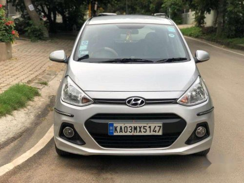 Used 2016 i10 Magna 1.2  for sale in Nagar