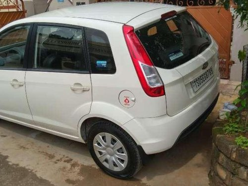 Used 2015 Figo Diesel LXI  for sale in Hyderabad