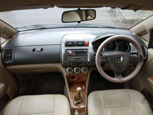 Used 2007 City ZX GXi  for sale in Mumbai-8